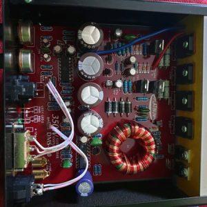 kit power mobil