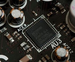 Cara mendeteksi kerusakan pada sound card