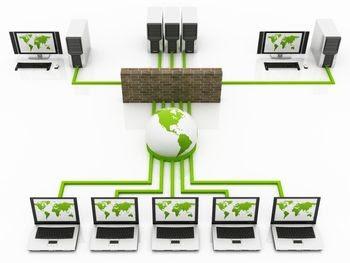 Jenis Jenis server Komputer