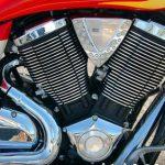 penyebab mesin sepeda motor cepat panas