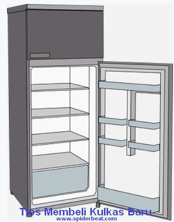tips membeli kulkas baru