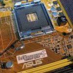 Soket-CPU-ZIF