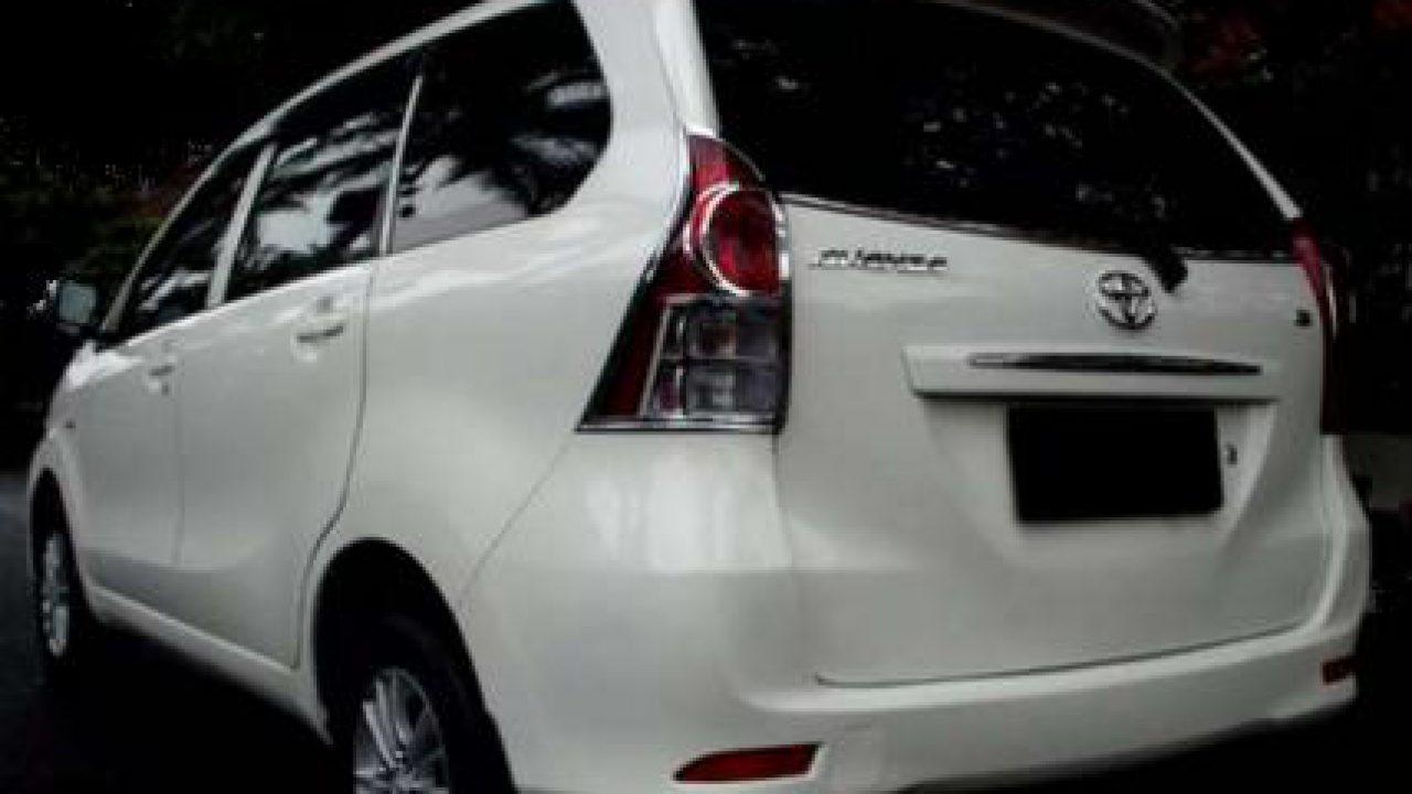 Perbedaan Antara Toyota Avanza Seri E G S Dan Veloz