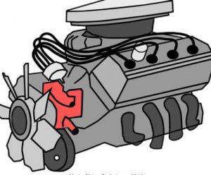 Motor Bakar Pembakaran dalam