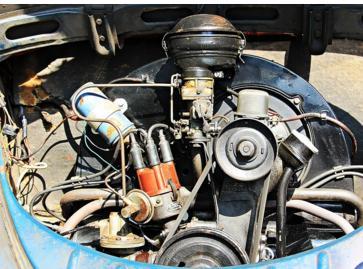 cara-perawatan mesin mobil bensin