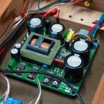 Kelebihan kekurangan SMPS untuk Power Ampli lapangan