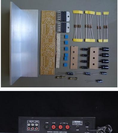 penyebab dan cara mengatasi suara dengung ampli
