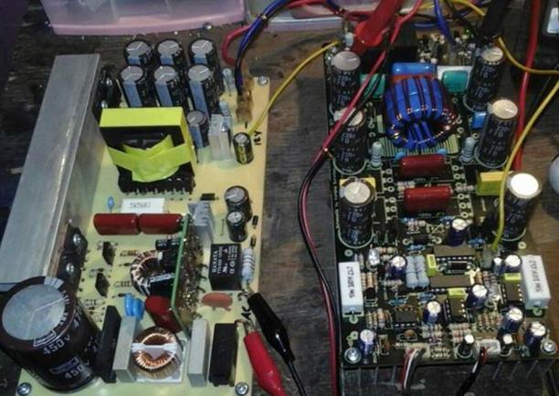smps untuk power sound watt besar
