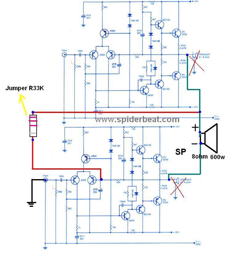 Cara BTL Power OCL 150 yang aman