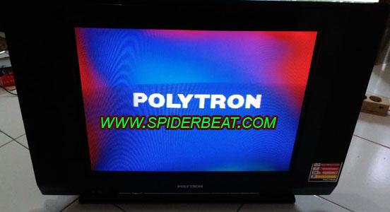 tv polytron u slim mati protek
