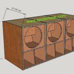 box miniscoop 12 inch