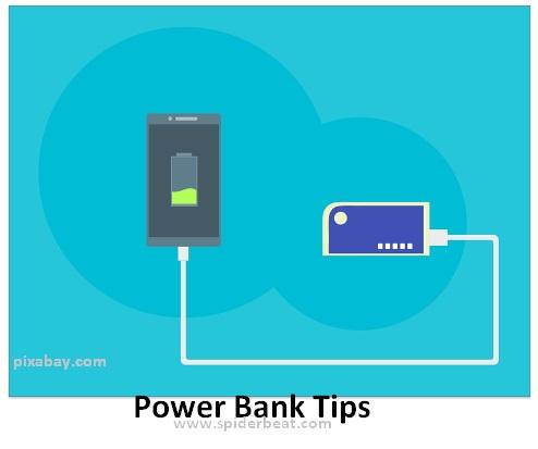 Tips Membeli Power Bank yang Baik