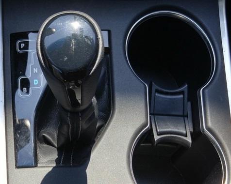 Kegunaan gigi netral mobil matik