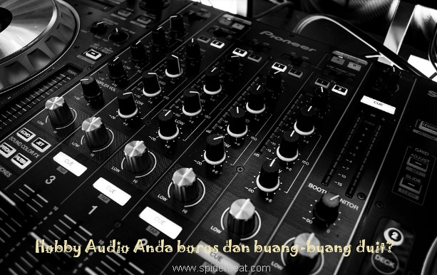 Tips hobby Audio