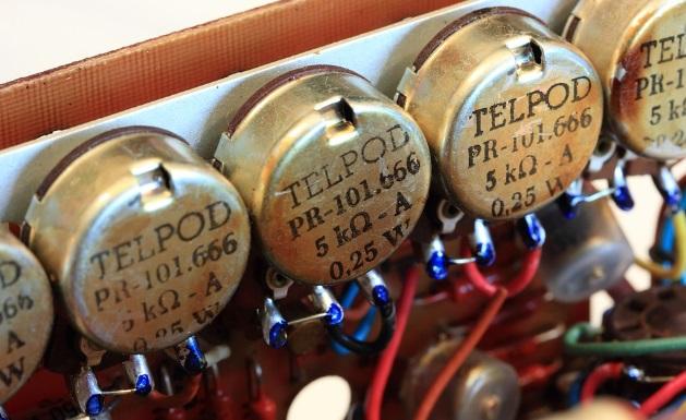 amplifier suara kecil