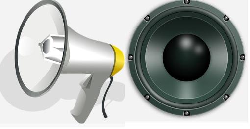 speaker Midrange