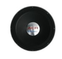 ACR 12″ 1280 BLACK MAGIC