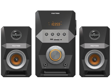 Harga Speaker aktif Polytron Multimedia Bluetooth PMA9502