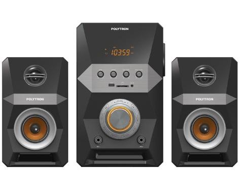 Polytron Speaker Aktif Multimedia Audio type PMA9502