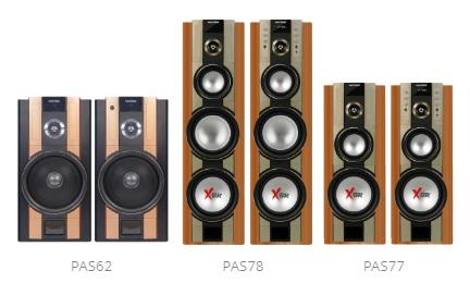 harga speaker aktif polytron 2
