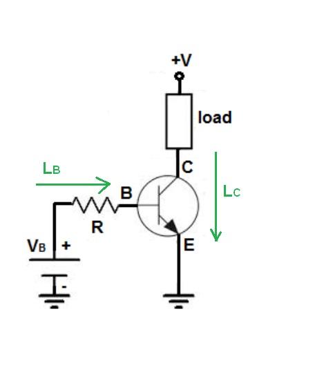 Kerja Transistor 1