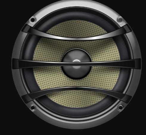Speaker Coaxial