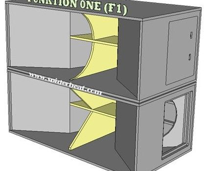 skema box speaker F1