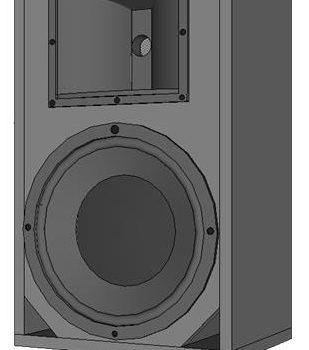 Box speaker 10 inch terbaik