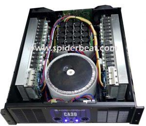 syarat soundsystem lapangan