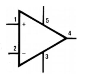 simbol Ic TDA2030 TDA 2050 LM1875