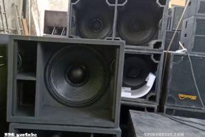 Box speaker bisa nambah bass