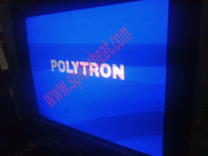 kerusakan vertical polytron minimax